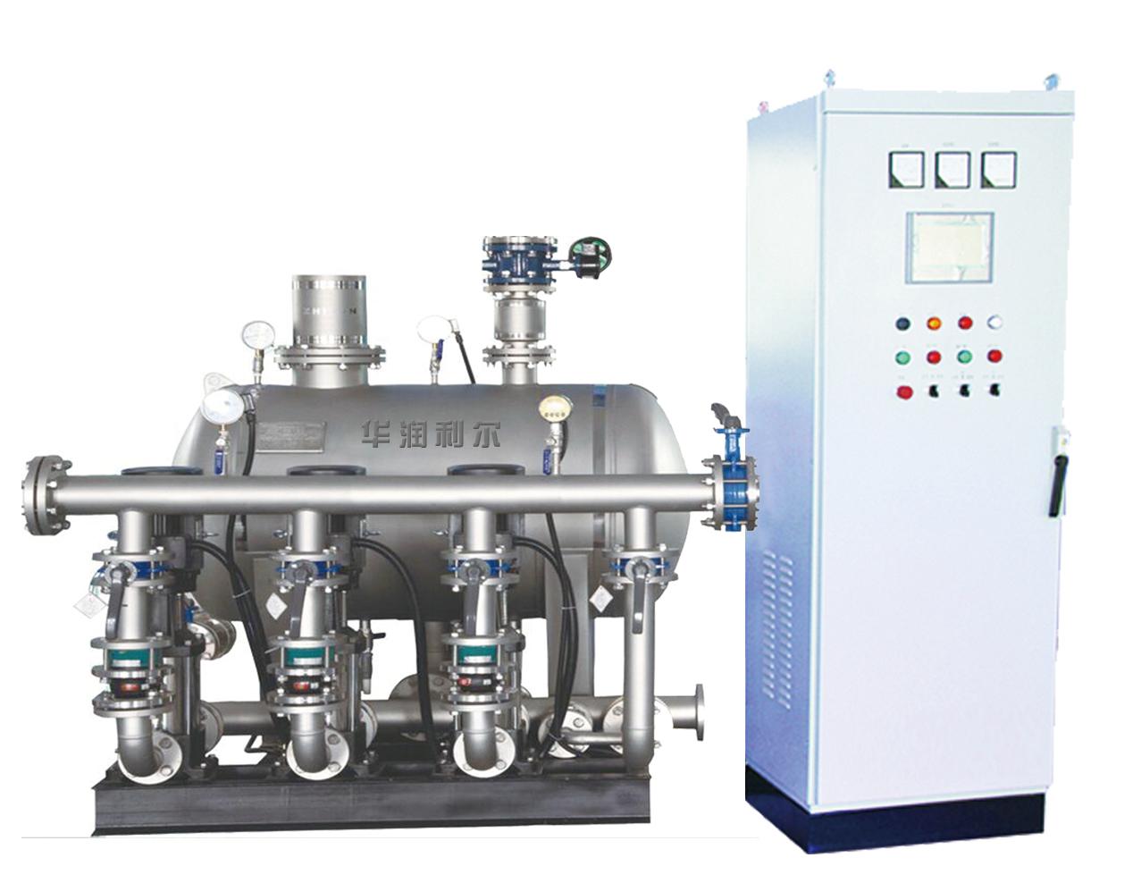 無負壓供水設備水泵調試步驟
