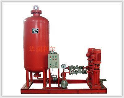 消防穩壓供水設備的不同分類