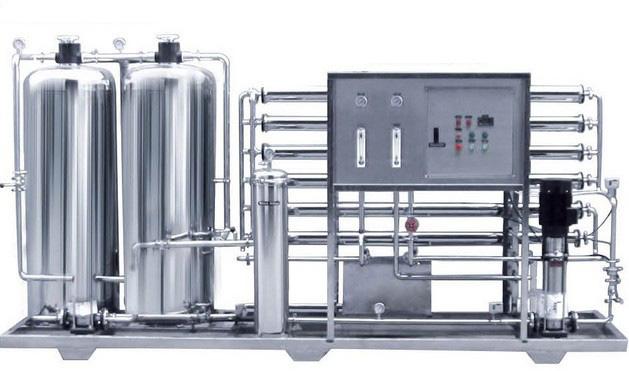 純凈水設備該如何保養?