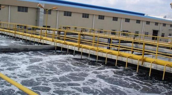 水处理设备预处理的目标