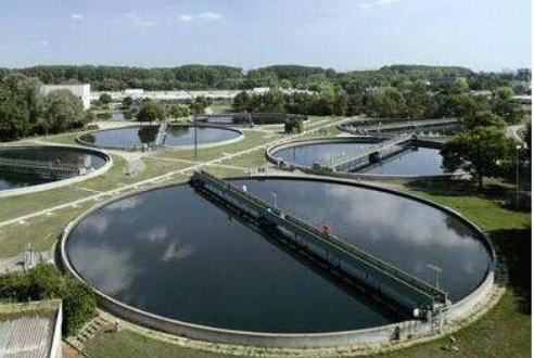 青岛水处理设备重金属废水处理沉淀法