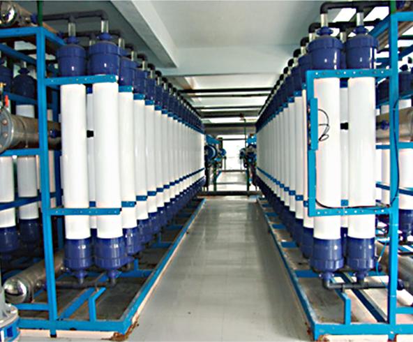 住宅区引进直饮水设备的必要性。