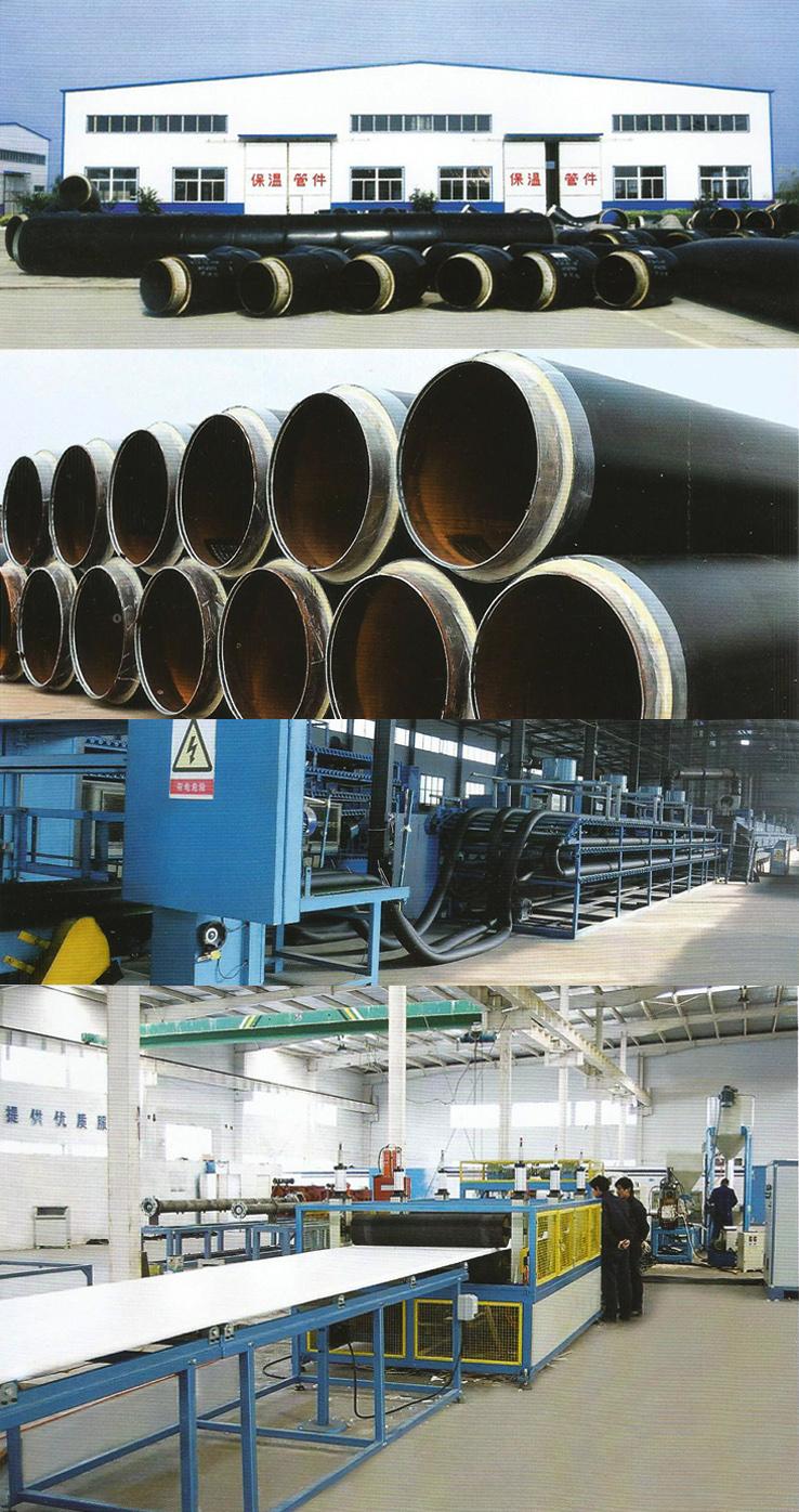 沈陽保溫管件生產廠家