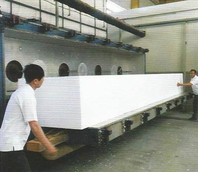 沈陽保溫管:苯板