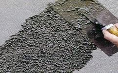 無機保溫砂漿
