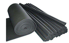 沈陽保溫管:橡塑保溫板的八大優點介紹