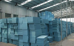 外墻保溫材料的性能指標,沈陽保溫材料廠家為您說明
