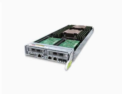 TaiShan XR320高密服务器节点