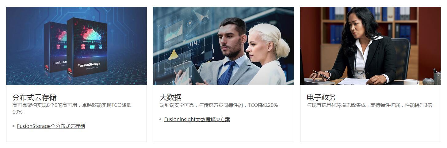 北京华为存储型服务器