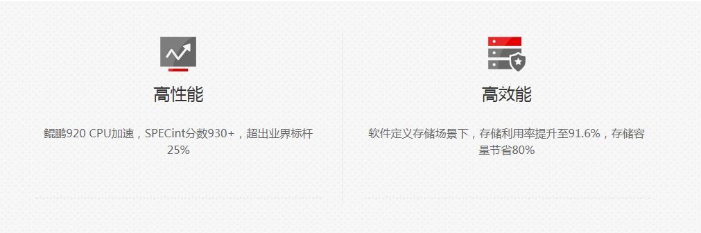 北京华为TaiShan 5280 V2存储型服务器