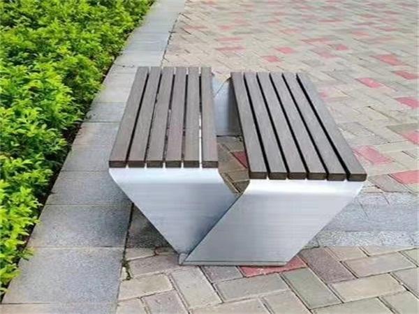 成都公园椅生产厂家