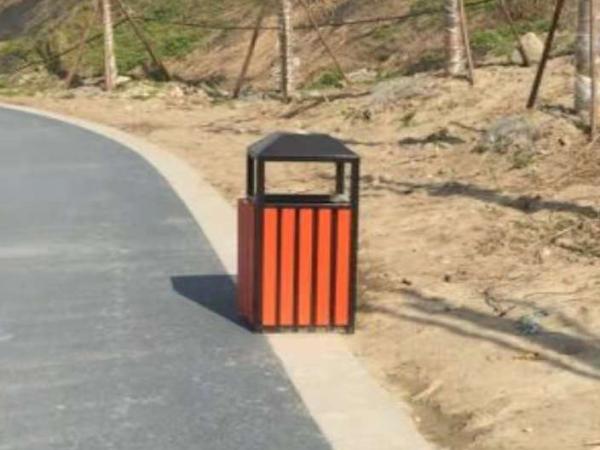 成都垃圾桶厂家