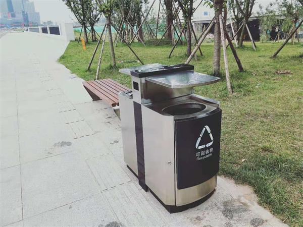 成都垃圾桶批发厂家