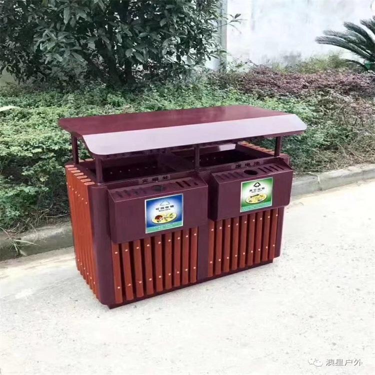 成都垃圾亭厂家供应