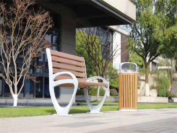 成都公园休闲椅厂家