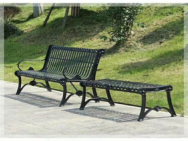 成都公园休闲椅定制厂家