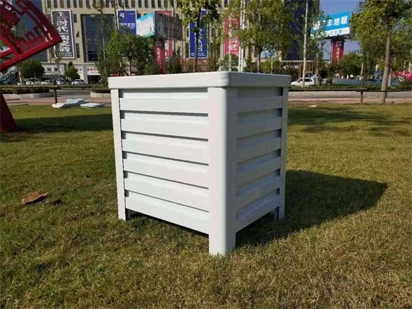 成都木塑花箱生产