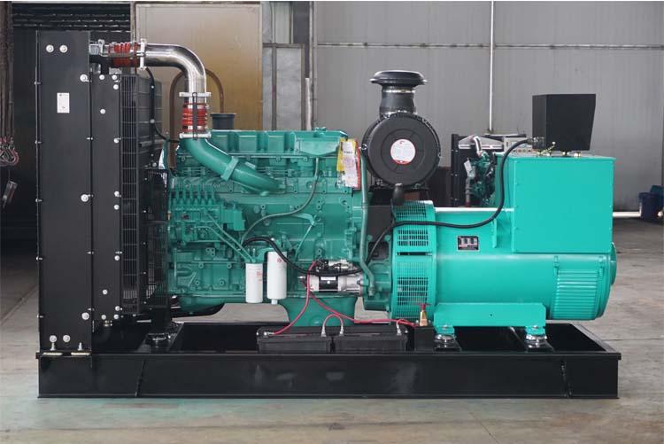 西安1000kw发电机