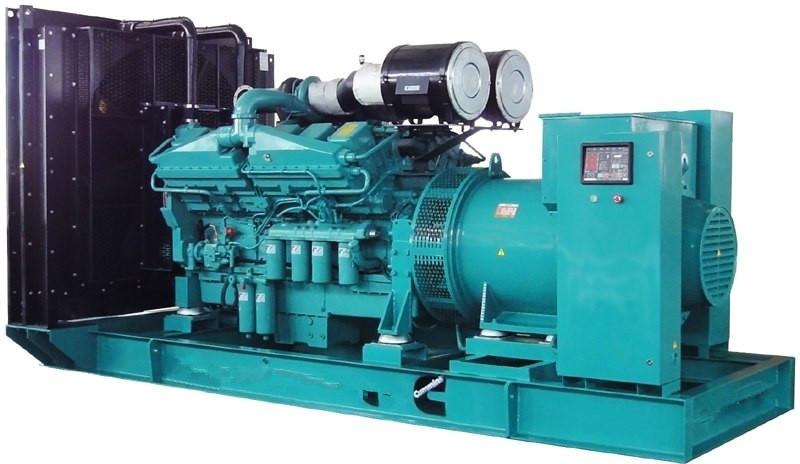 【知识干货】柴油发电机组的分类