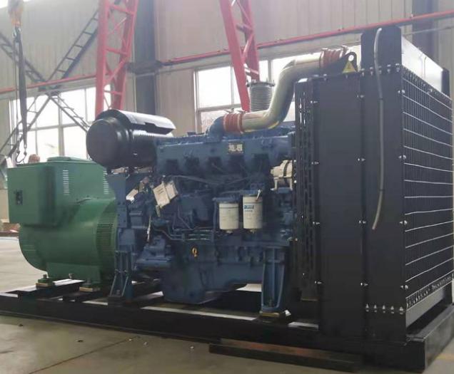 西安200KW柴油发电机组多少钱