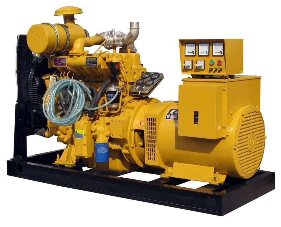 上柴600w发电机