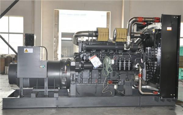 西安上柴1000w发电机