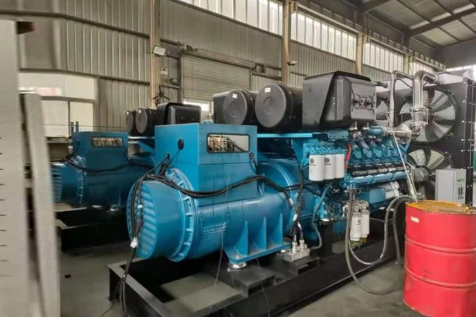柴油发电机的日常管理