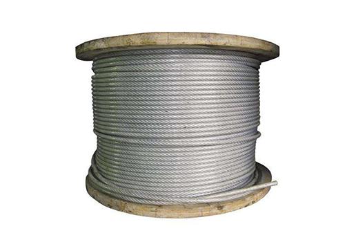 沈阳磷化涂层钢丝绳