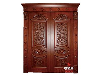 福州水性漆木门