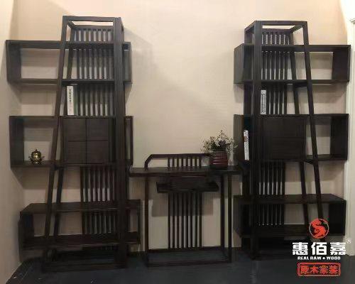 福州整体书柜定制