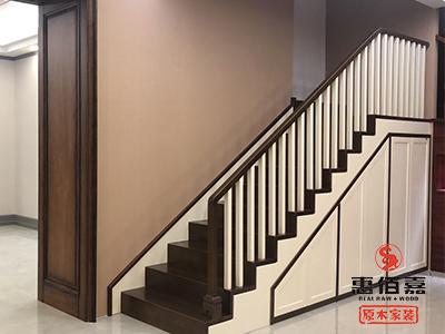 福州楼梯扶手