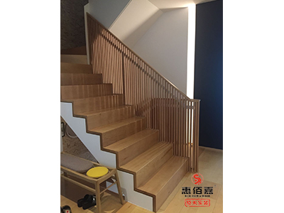 福州室内木楼梯