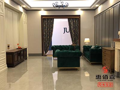 福州客厅装饰柜