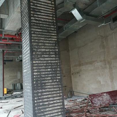 钢筋混凝土剪力墙常见的五种不同破坏特征