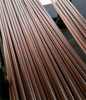 把改革重点放到解决实际问题上来,沈阳铜管生产厂家详解!