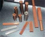 内外翅铜铝管