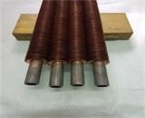 钢铜翅片管