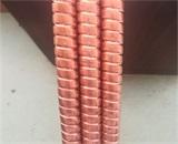 紫铜螺纹管