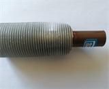 铜铝轧制翅片管