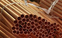 沈阳铜管生产厂家