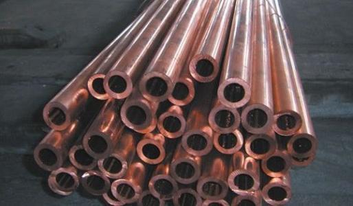 沈阳紫铜管批发厂家