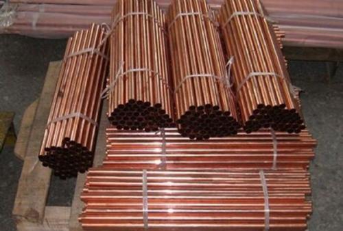 沈阳铜管批发厂家
