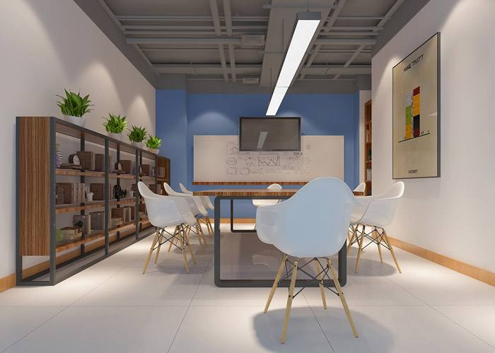 办公室装修设计的要点有哪些