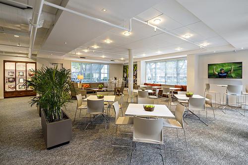 如何把办公室装修成一个舒适的办公环境