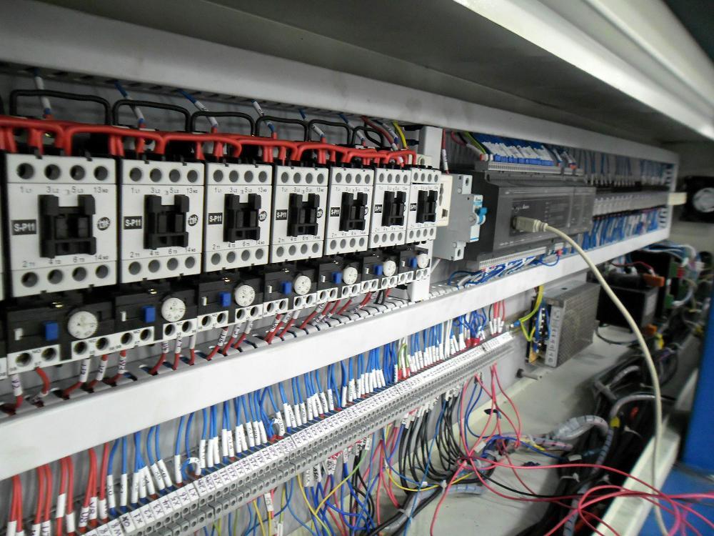 PLC 编程高级综全科合班