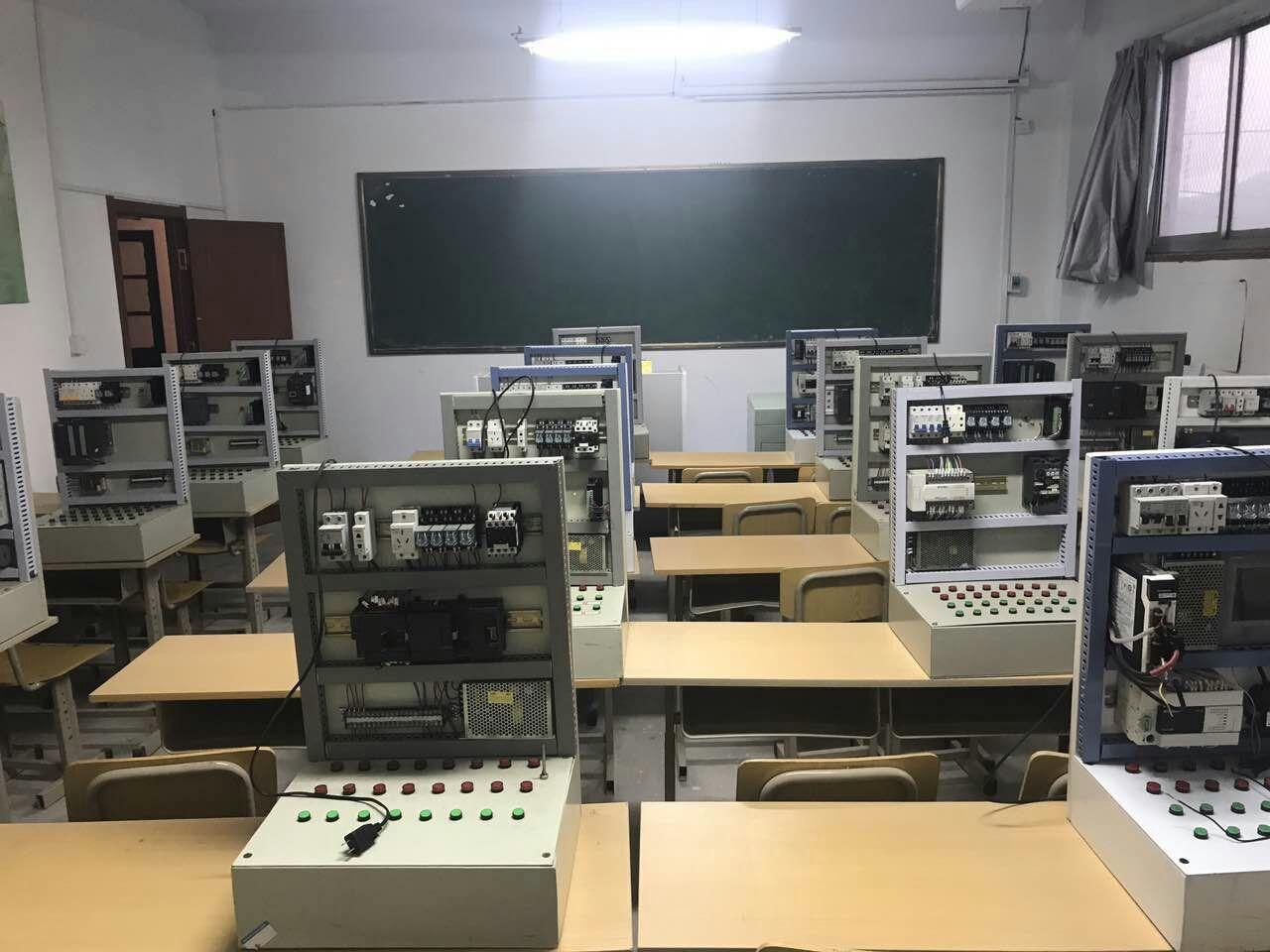 沈阳PLC编程培训