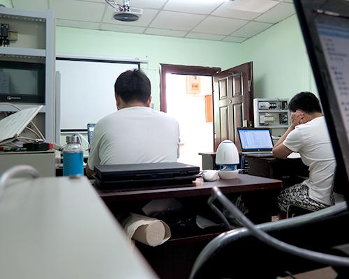 沈阳PLC培训机构