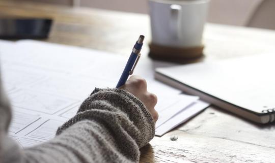 教师资格证考试案例分析题答题步骤