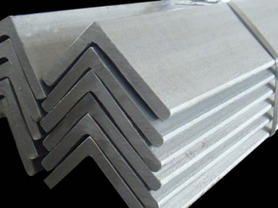 厂家理会不锈钢角钢的价格趋势