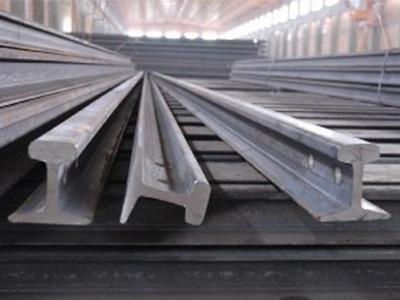 关于工字钢正在悬挑脚手架上的应用状态